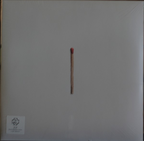 Rammstein - Rammstein (Vinyl)