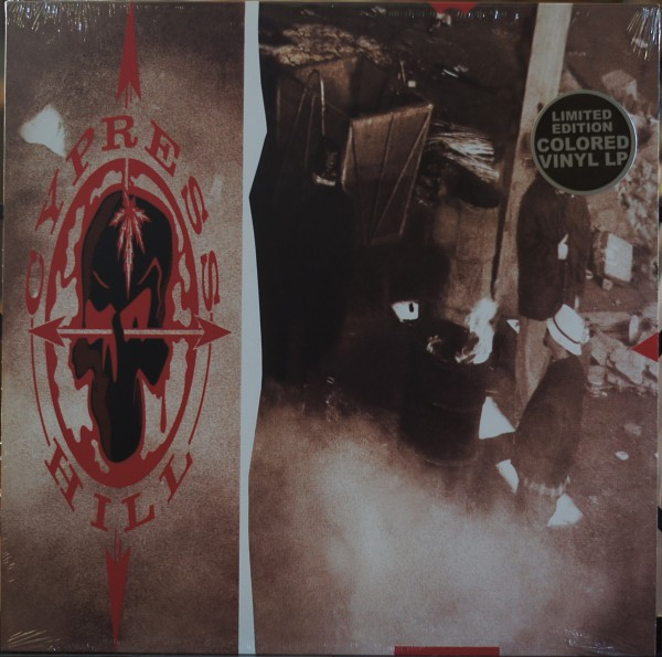 Cypress Hill - Cypress Hill (Limited Colored Edition) (Vinyl)