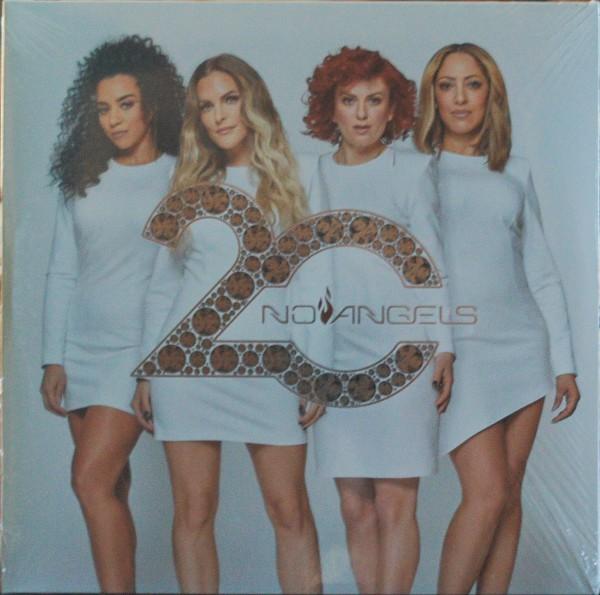 No Angels - 20 (White Vinyl)