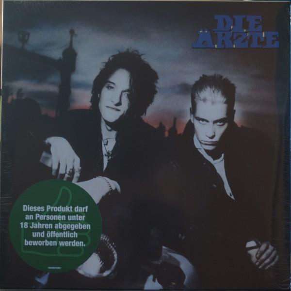 Die Ärzte - Die Ärzte (Vinyl)
