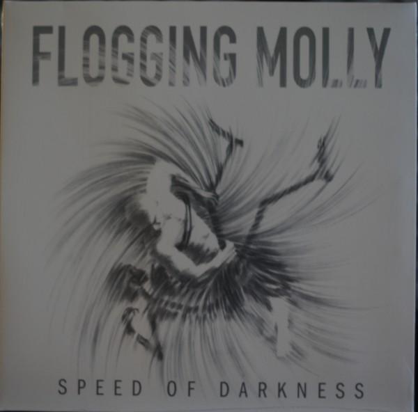 Flogging Molly - Speed of darkness Vinyl