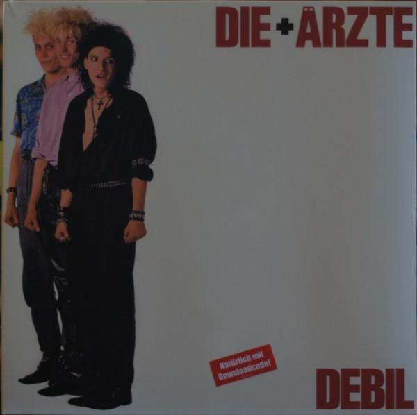 Die Ärzte - Debil Vinyl