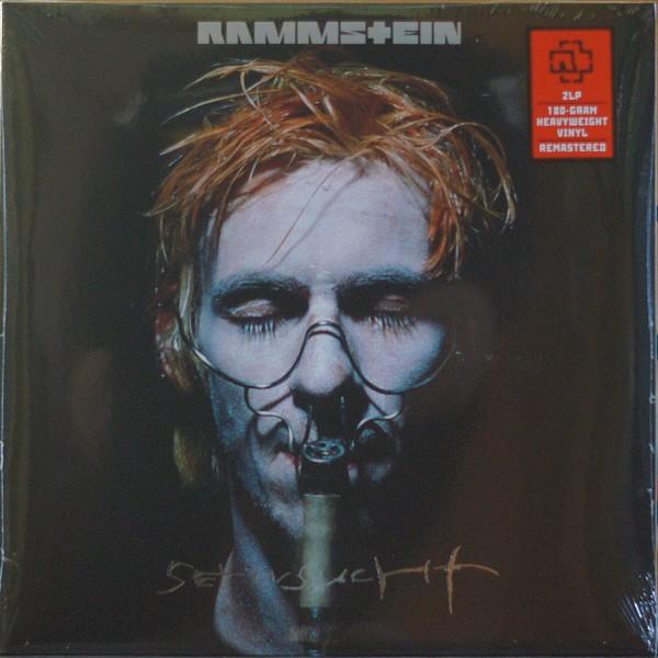 Rammstein - Sehnsucht Heavyweight Deluxe Vinyl