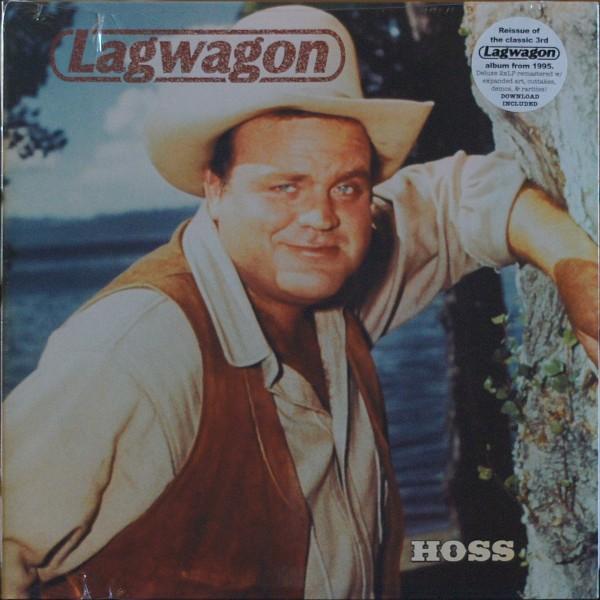 Lagwagon - Hoss (Vinyl)